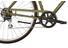 Electra Loft 7D - Vélo de ville - olive